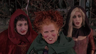 A Hocus Pocus sequel is reportedly coming to Disney+ and fans of the cult classic have been left buzzing.