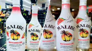 Malibu has launched a new Watermelon flavour which has been 'made for summer'.