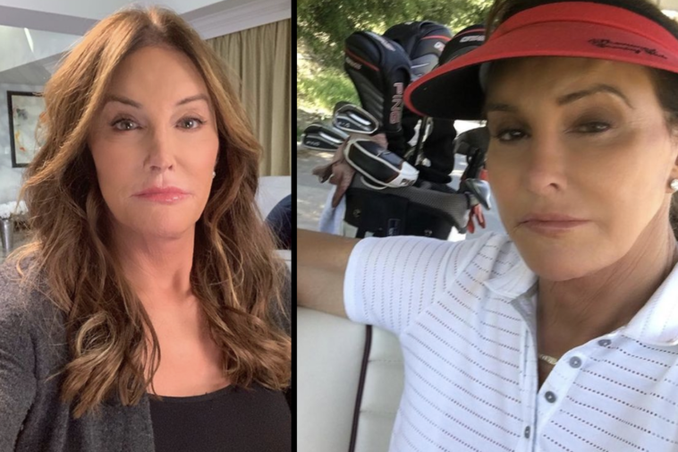 Caitlyn Jenner's views on trans girl have upset a lot of people.