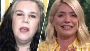 'This Morning' guest farts for money online.