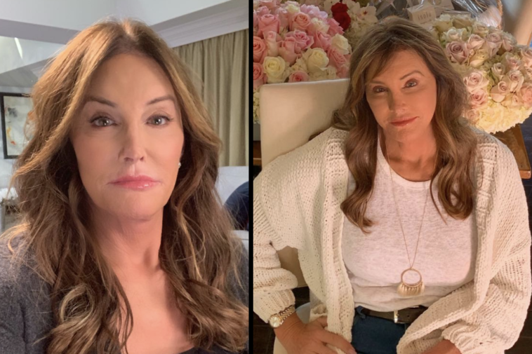 Caitlyn Jenner wants to bring the death penalty back to California.