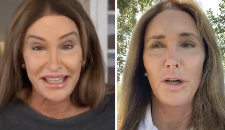 Caitlyn Jenner has revealed she wants a 'commission' to be introduced that would determine which transgender girls are 'truly trans' enough to compete in sports.