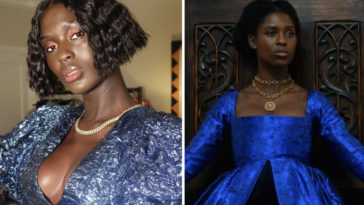 Anne Boleyn has divided viewers as Jodie Turner-Smith, who's faced racism backlash, portrays the historical character.