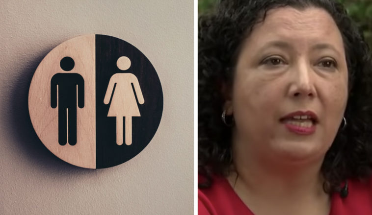 A woman who was fired for saying trans women are 'male' or 'honorary female' has won a High Court appeal after appealing against the employment tribunal.