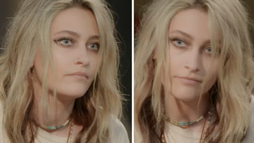 Michael Jackson's daughter, Paris, says that her 'religious' family won't accept her sexuality.