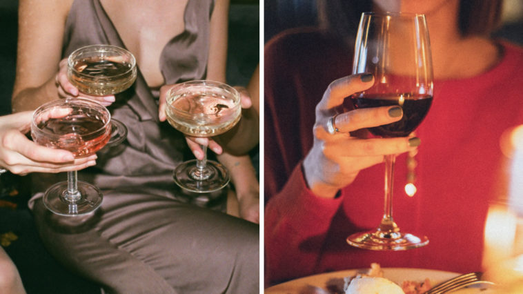 The World Health Organisation (WHO) says that women aged between 18 to 50 need to stop drinking alcohol.
