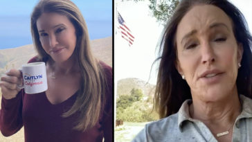Caitlyn Jenner, who is running to be the governor of California, believes that homeless people of the state need to be moved out to 'big open fields'.