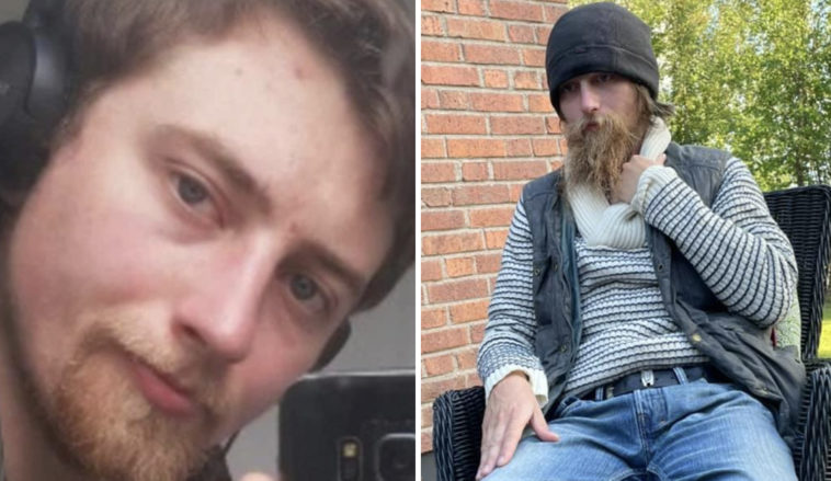 A missing Yorkshireman has been found in Lapland a year after disappearing.