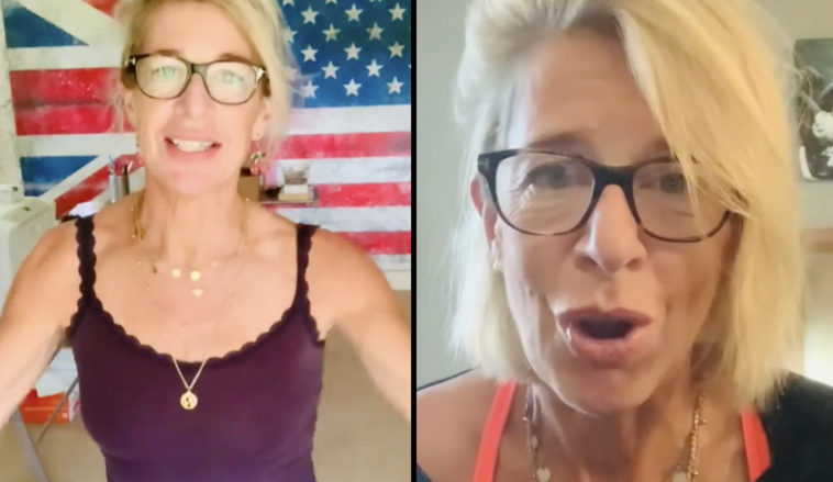 Katie Hopkins has spoken out about being deported from Australia after breaching the country's quarantine rules.