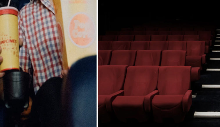 The Vue cinema chain has reportedly been fined after one of its customers got trapped in one of its reclining chairs and was killed.