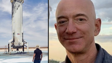 Jeff Bezos may be the world's first trillionaire by 2026, a recent study has revealed.