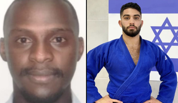 A second athlete refused to face an Israeli opponent in the judo match and has been sent home from the Tokyo Olympics.