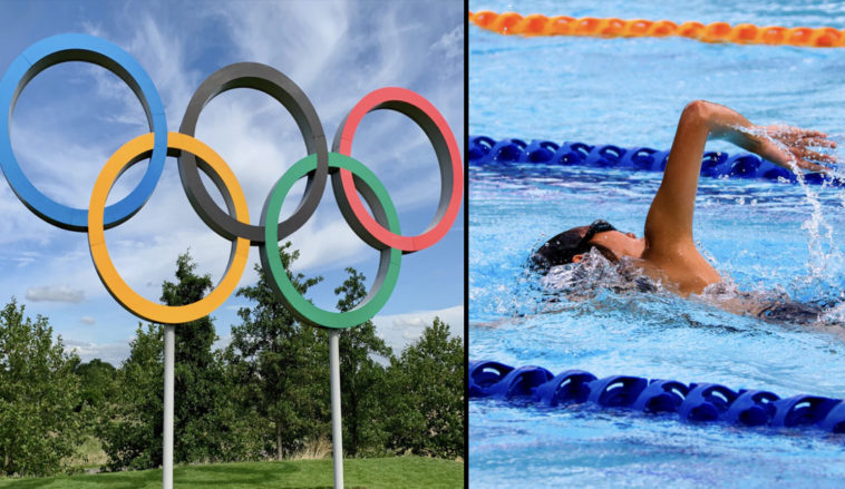 An Olympic lifeguard has hit back at allegations that his role is 'useless'.