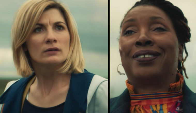 Doctor Who bosses are reportedly keen to cast an actor of colour to replace Jodie Whittaker.