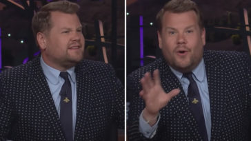 James Corden, who recently defended Prince Harry and his decision to quit the UK, has reportedly been called out for his 'incredibly rude' behaviour towards fans.