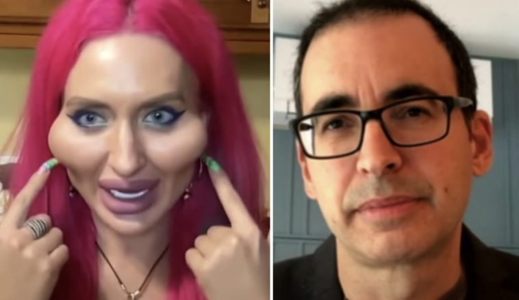 A top doctor is warning people against the 'alien' fillers trend which is steadily growing in popularity.