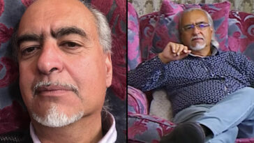 Gogglebox's Andy Michael has reportedly died aged 61.
