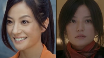 Billionaire actress Zhao Wei has been erased from China's history, according to reports.