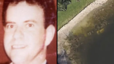 A missing man has been found 20 years after disappearing through the help of Google Maps, according to reports.
