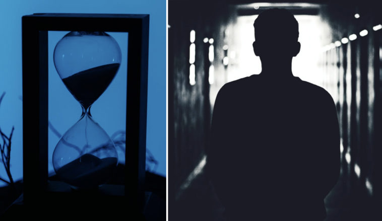A 'time traveller' has reportedly warned humanity to look out for three dates this month.