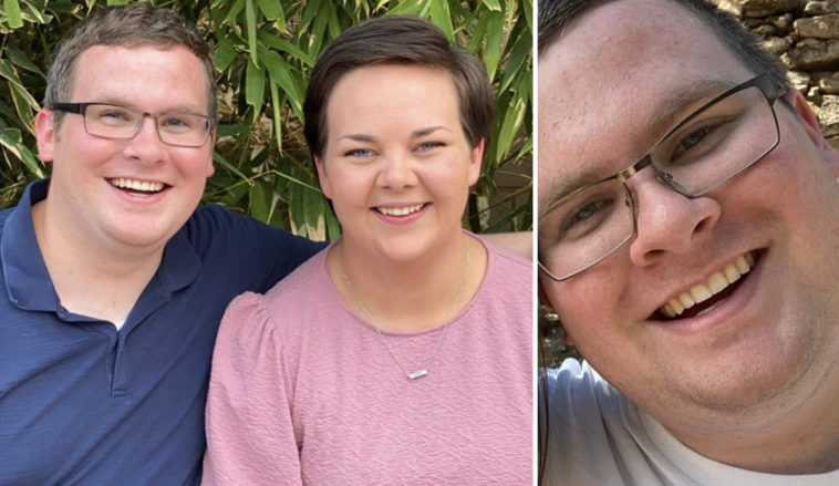 A married Mormon man has come out as gay but claimed marriage to his wife is still thriving, according to reports.