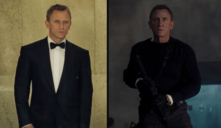 Daniel Craighas said why he thinks the next James Bond shouldn't be played by a female.