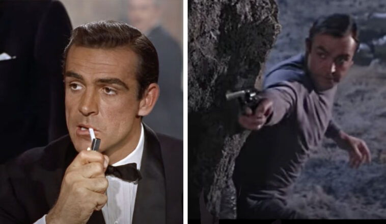 James Bond director Cary Fukunaga has shocked fans by making controversial comments about a scene when Sean Connery played the secret spy agent.