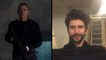 James Bond's Ben Whishaw has said he thinks Daniel Craig's replacement should be a gay actor.