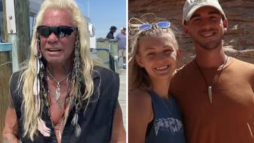 Dog the Bounty Hunter, who has joined the search for Brian Laundrie, could reportedly be charged for searching for the fugitive without a proper license.