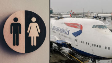British Airways are to ditch 'ladies' and 'gentlemen' and start using gender-neutral terms to greet passengers on board their flights.