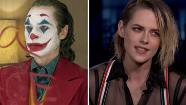 Kristen Stewart has responded to the Joker casting rumours that have been circulating.
