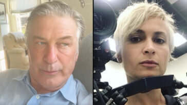 Halyna Hutchins' husband, Matthew Hutchins, has broken his silence following the tragic death of his wife, who passed away after a 'prop gun was discharged' by Alec Baldwin onset of the movie Rust.