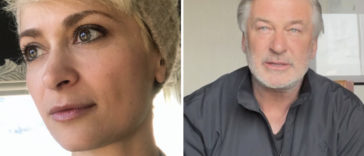 Alec Baldwin, who reportedly 'discharged a prop gun that shot and killed cinematographer Halyna Hutchins' could 'face manslaughter charges,' legal experts have claimed.