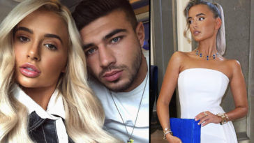 Molly-Mae Hague and Tommy Fury have reportedly been left 'devastated' after an £800k robbery has taken place at their Manchester apartment.